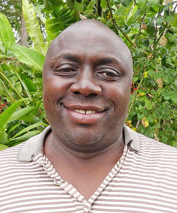 Emmanuel Nnko