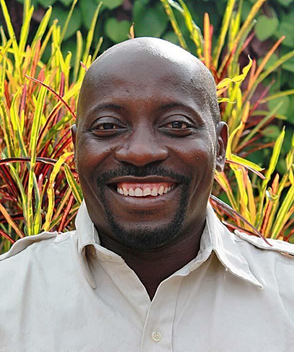Thom Mhoka
