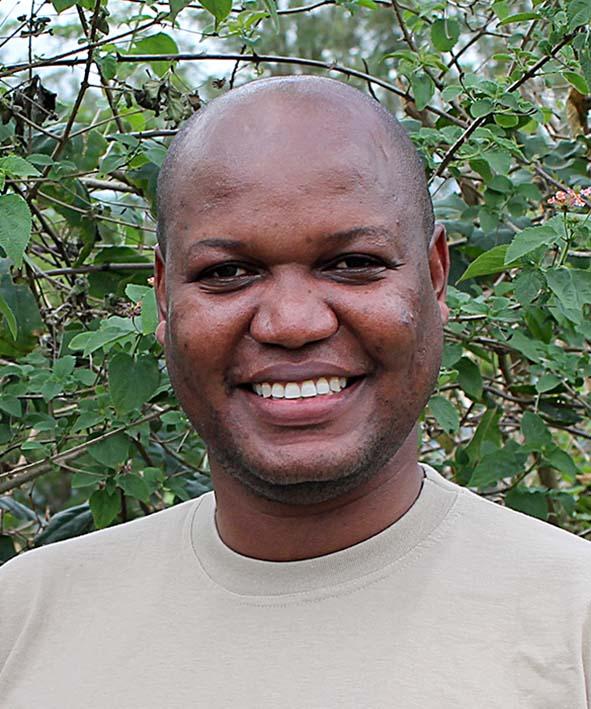 Moses Temba