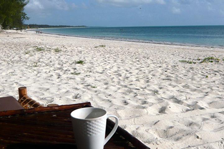 Zanzibar east coast - Jambiani beach