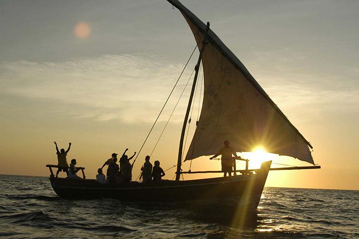 Pemba Island - Fundu Lagoon