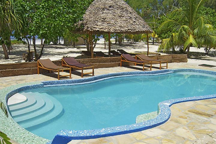 Zanzibar - Bahari View Lodge